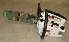 Gebrauchte  Profisägen: Stihl - 020 AV 180025 (gebraucht)