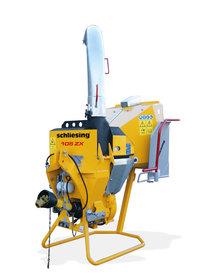 Gartenhäcksler: Posch - HackBlitz 500 Z-W-D