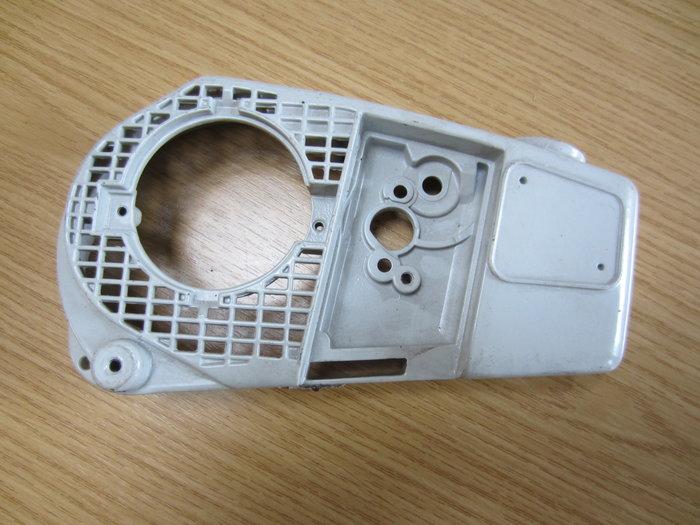 Ersatzteile:                     Stihl - 1114 080 1803 Lüftergehäuse 020 FS200 FS202