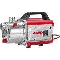 Gartenpumpen:                     AL-KO - 112840 Jet 3500 INOX Classic 93,00 € inkl. Versand Wasserpumpe