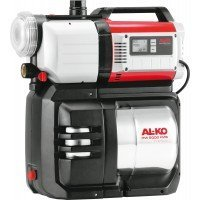 Pumpen: AL-KO - 112852 Hauswasserwerk HW 6000 FMS Premium 327,00 €