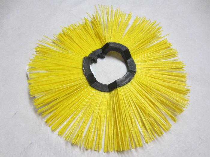 Ersatzteile:                     Stiga - 1134-3880-01 Kehrbürstenring innen 10,47 € für Kehrmaschine Park 13-0997-11