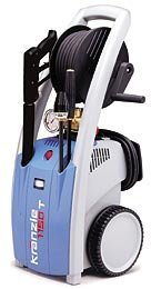 Kaltwasser-Hochdruckreiniger: Bosch - AQT 35-12 +
