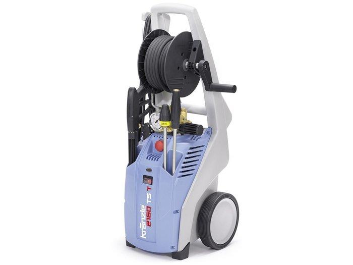 Mieten                                          Kaltwasser-Hochdruckreiniger:                     Kränzle - 1152 TST inkl Schmutzkiller (mieten)
