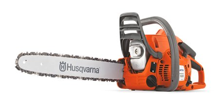 "Farmersägen:                     Husqvarna - 120 (14"") Mark II"