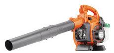 Laubbläser: Herkules - Laubbläser G-Force XR 120 inkl. 2,5 Ah Akku, Schnelllaegerät
