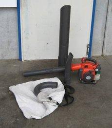 Gebrauchte                                                  Laubbläser & -sauger:                         Husqvarna - 125 BV 180011 (gebraucht)