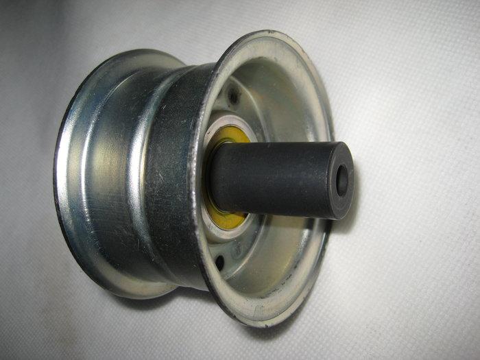 Ersatzteile:                     Castegarden - 127604002/0 Spannrolle 56,50 € inkl. Versand