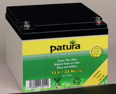 Weidezauntechnik: Patura - 303534 Futterraufe Profiausführung  mit Sicherheits-Pferdefressgitter2,00 x 2,05 m