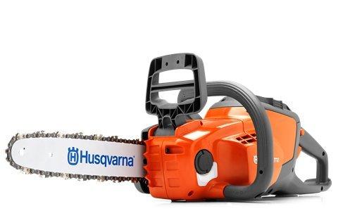 Akkumotorsägen:                     Husqvarna - 136 Li einschl. BLi150 und QC80