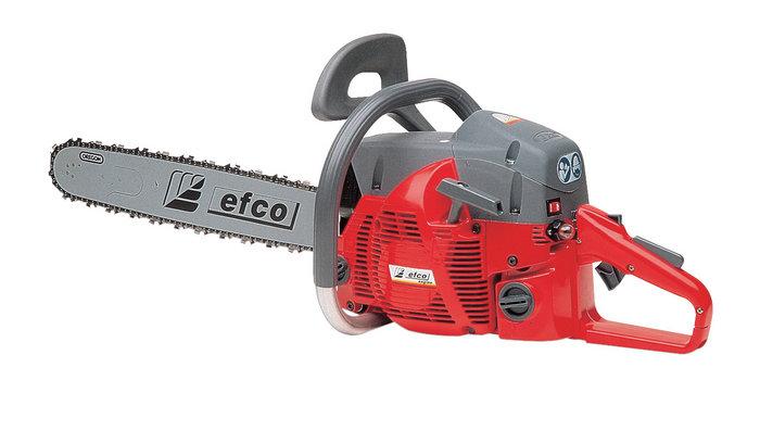 Profisägen:                     Efco - 156