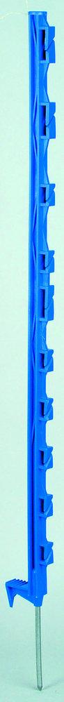 Pfähle:                     Patura - 163210 Kunststoffpfahl Profi 1,05m