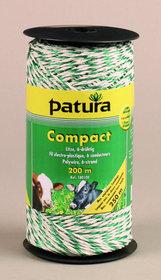 Weidezauntechnik: Patura - 303539 Großballen-Futterraufe mit Sicherheits-Pferdefressgitter
