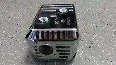 Ersatzteile: Honda - 18320-ZF1-H70 Auspuffschutz