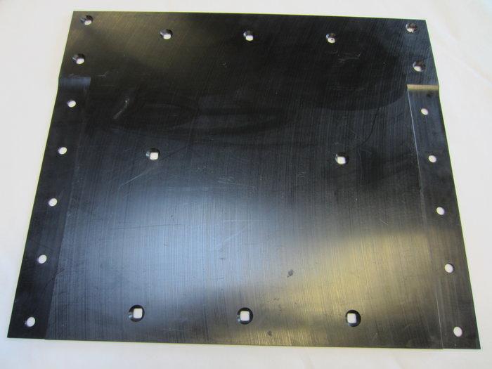 Ersatzteile:                     Howard - 187055 Kunststoffauflage Howard 120,00 €