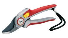 Handscheren: Wolf-Garten - 2-schneidige Gartenschere  >>Alu-Professional<< RR 5000