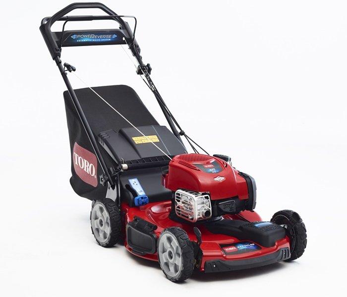 Benzinrasenmäher:                     Toro - 20964