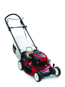 Benzinrasenmäher: AL-KO - Comfort 46.0 SP-A