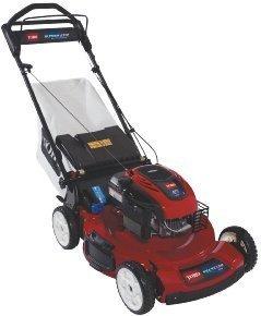 Gebrauchte                                          Benzinrasenmäher:                     Toro - 20996 Recycler Rasenmäher (gebraucht)