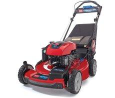 "Benzinrasenmäher: Toro - 21.7"" (55 cm) All-Wheel Drive Steel Deck Recycler® (20960)"