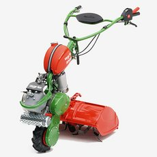 Motorhacken: agria - 1600 Farmstar premium