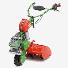 Mieten  Motorhacken: agria - 2100 (mieten)