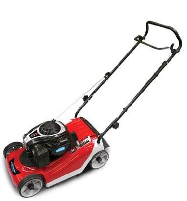 Benzinrasenmäher:                     Toro - 21030