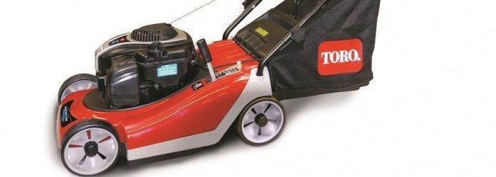 Gebrauchte                                          Rasenmäher:                     Toro - 21132 Recycler - Rasenmäher PERFEKTE GELEGENHEIT mit Ausstellungs-Neugerät EXZELLENT SPAREN (gebraucht)