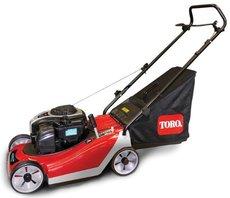 Gebrauchte  Benzinrasenmäher: Toro - 424 Alu Seitenauswurf Profi-Rasenmäher - geprüft + gewartet (gebraucht)