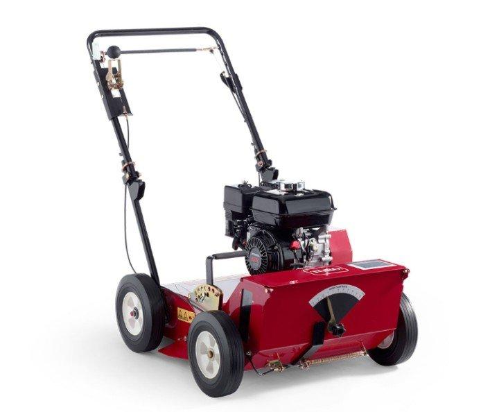Benzinrasenmäher:                     Toro - 23511