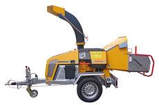 Holzhäcksler: Schliesing - 300 MXRS