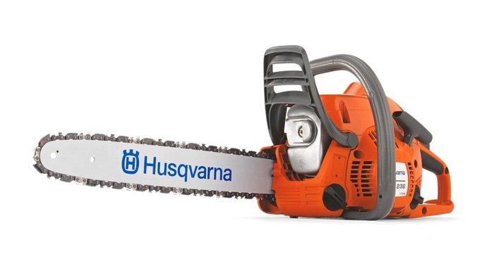 """Angebote                                          Motorsägen:                     Husqvarna - 236 X-Torq Motorsäge PROFI""""T""""MAS DEAL (Aktionsangebot!)"""