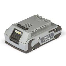 Akkus und Akkuzubehör: Stiga - 24V Batterie 2Ah