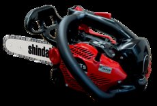 Top-Handle-Sägen: 						Shindaiwa - 250Ts-25