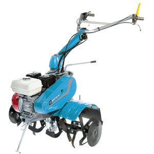 Motorhacken:                     Bertolini - 260 (Honda)