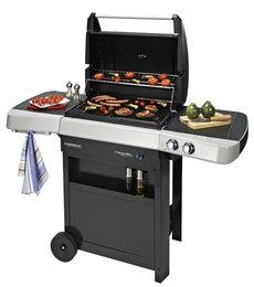 Gas-Grillstationen: Campingaz - 2 Series RBS® L