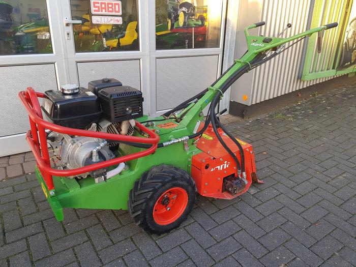 Gebrauchte                                          Bodenfräsen:                     Agria - 3000 F 1351 H (gebraucht)