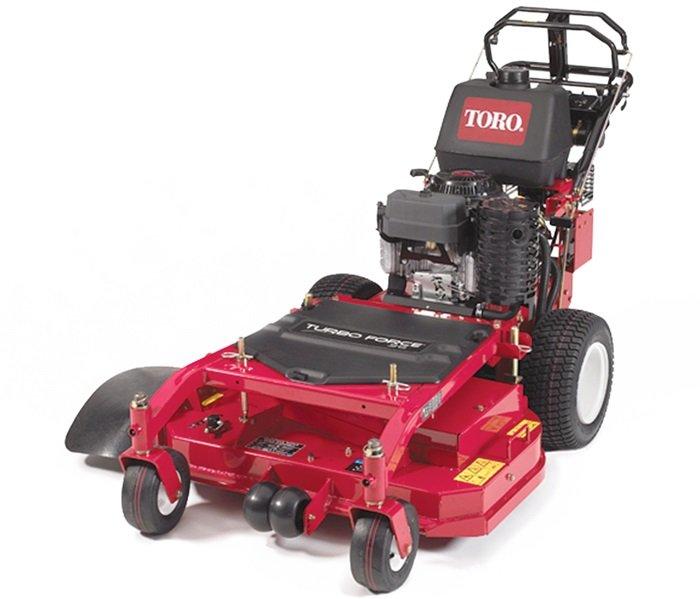 Benzinrasenmäher:                     Toro - 30070