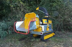 Gartenhäcksler: Viking - GE 135 L
