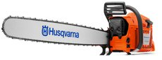 """Profisägen: Husqvarna - 365 18"""""""