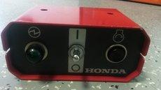 Ersatzteile: Honda - 31610-ZB4-000 Fernbedienung EX4000
