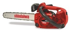 Top-Handle-Sägen: 								Shindaiwa - 251 Ts