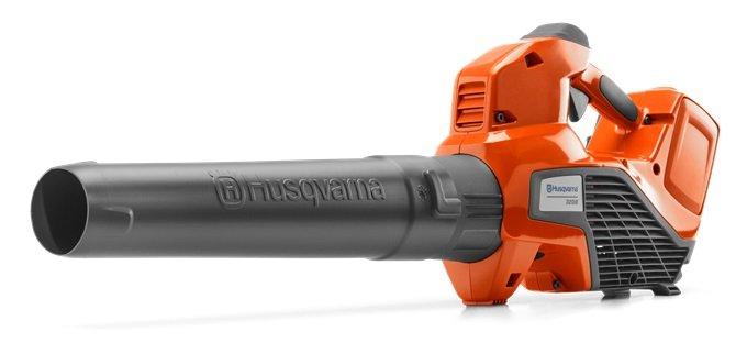 Akkulaubbläser & -sauger:                     Husqvarna - 320iB Mark II