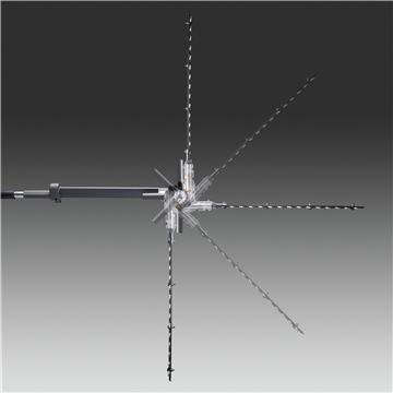 Fernsteuerung Der Messerbalken kann während der Arbeit leicht und einfach verstellt werden.