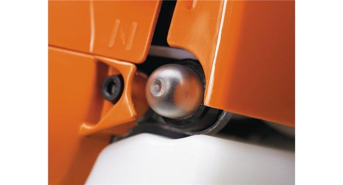 Kraftstoffpumpe Kraftstoffpumpe für einfaches Starten.