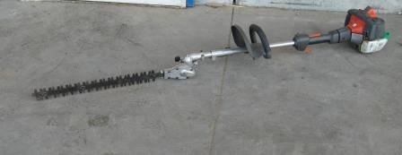 Gebrauchte                                          Kombigeräte:                     Husqvarna - 327 LDx 180010 (gebraucht)