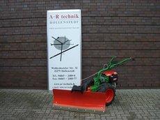 Gebrauchte  Winterdienst: agria - 3400 D KL E-Start (gebraucht)