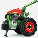 Einachsschlepper: agria - agria 5900 Taifun 22 (Grundmaschine ohne Anbaugeräte)