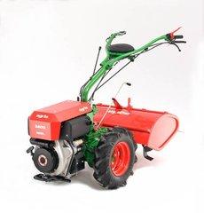 Gebrauchte  Einachsschlepper: Agria - 3400 KL Diesel E-Start (Grundmaschine ohne Anbaugeräte)  (gebraucht)