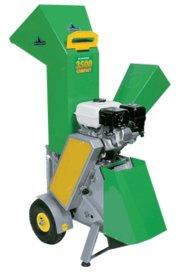Gartenhäcksler: Herkules - 3500 Power